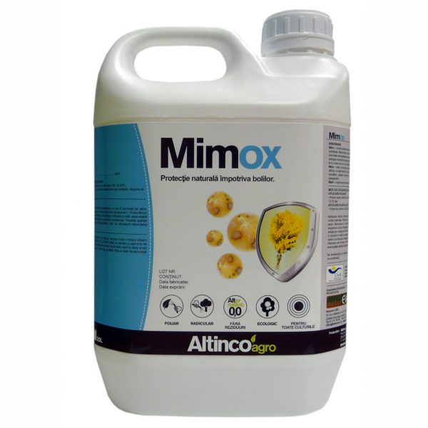 MIMOX - Fungicid organic